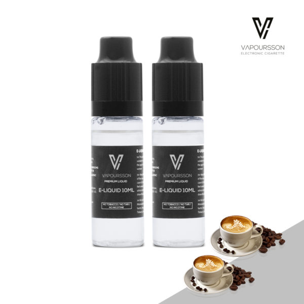 e-liquid-cappuccino