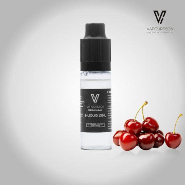 vapoursson-kirsche-6-mg