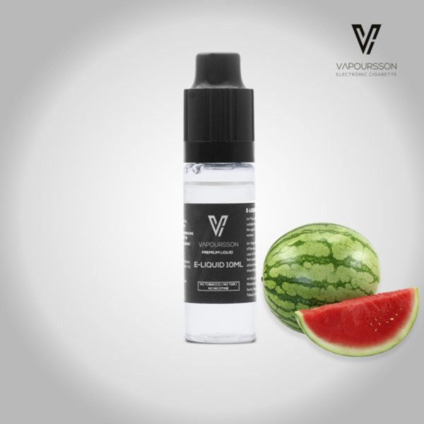 vapoursson-wassermelone-6-mg